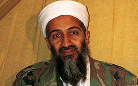 Morre Osama Bin Laden