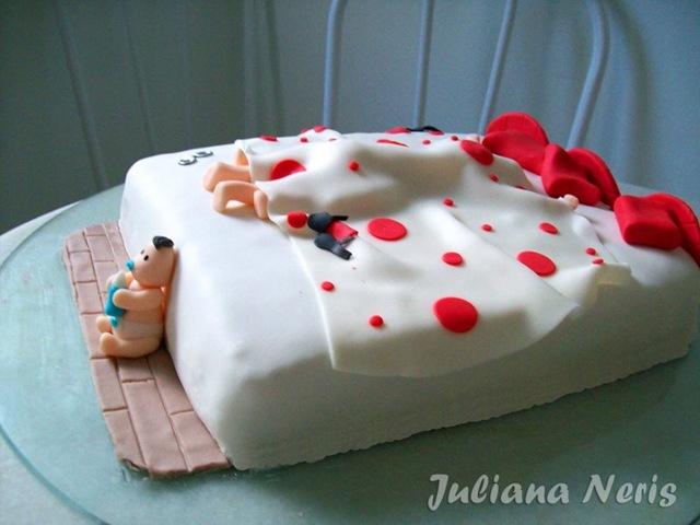 Bolos de Aniversário Somente Para Adultos 12