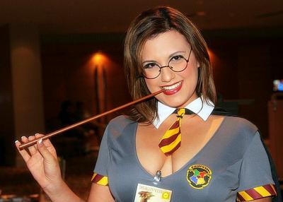 15 Motivos Para AMAR Harry Potter 03