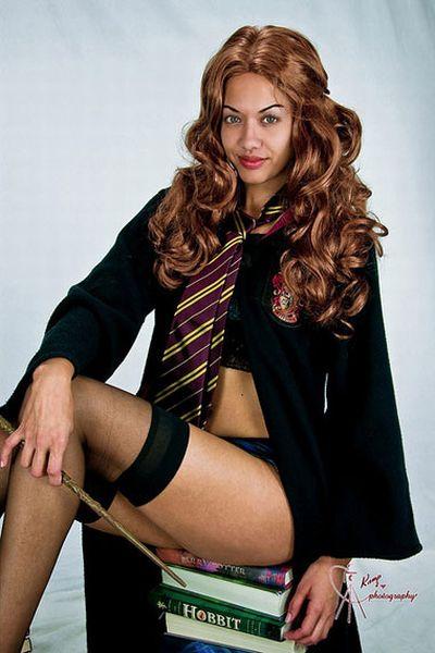 15 Motivos Para AMAR Harry Potter 10