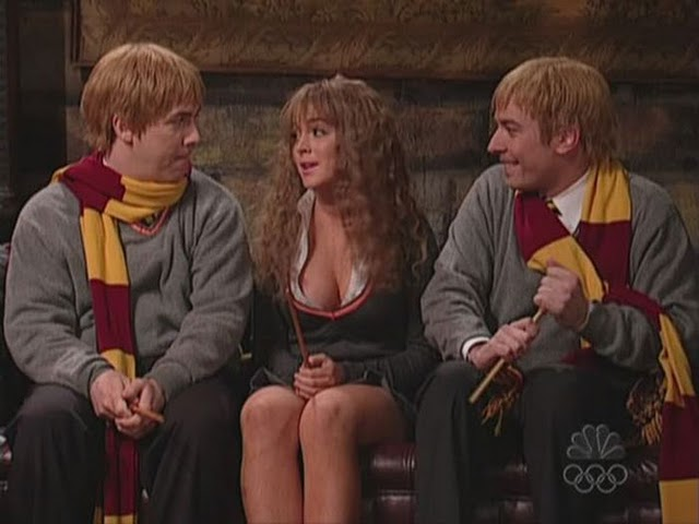 15 Motivos Para AMAR Harry Potter 11