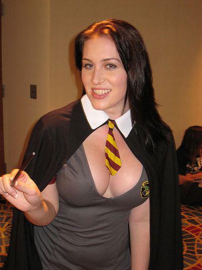 15 Motivos Para AMAR Harry Potter 15