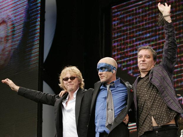 A Banda R.E.M. Anuncia Seu Fim Após 31 Anos De Carreira