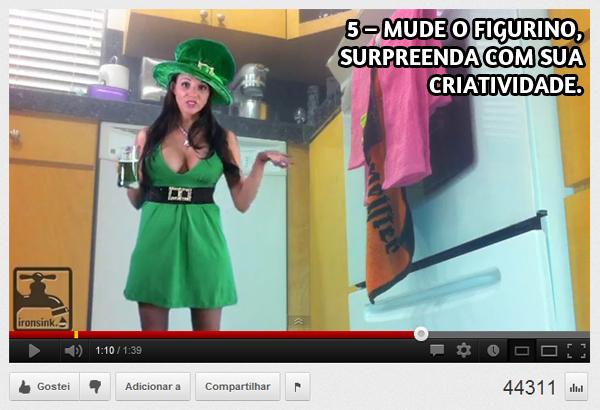 6 Dicas Para as Mulheres Terem um Vlog de Sucesso 05