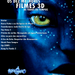 Os 10 Melhores Filmes 3D de Todos os Tempos!