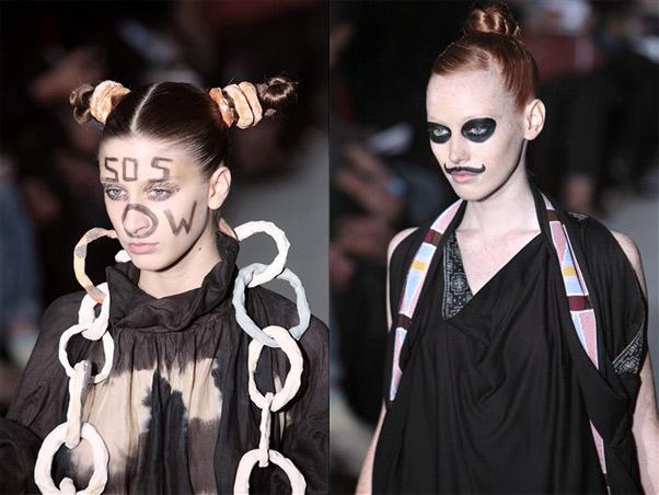 Esquisitices Fashion Week: é feio, mas tá na moda #12