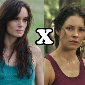 "5 motivos que provam que a Kate de ""Lost"" era bem pior que a Lori de ""The Walking Dead"""