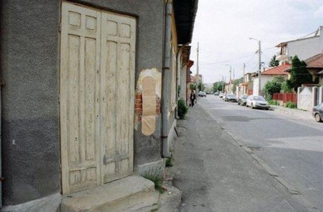 Arte Urbana Espalhada Pelo Mundo