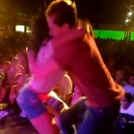 A Dança do Bate Bate