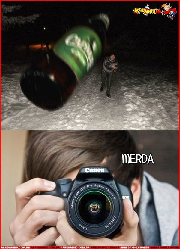 Vida de Fotógrafo