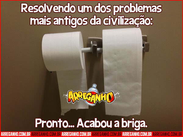 Resolvendo um dos Problemas mais Antigos da Civilizao