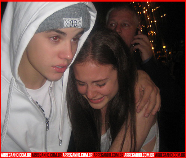 10 Fotos que Provam que Justin Bieber Ama (ou Não) suas Fãs - 08