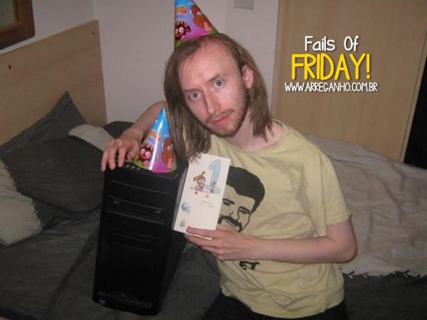 Fails of Friday #27