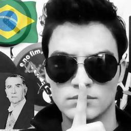 Como seria a internet brasileira se os militares tomassem o poder