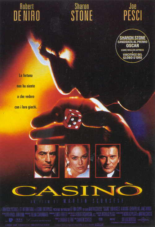 Casino (Original) - Cassino