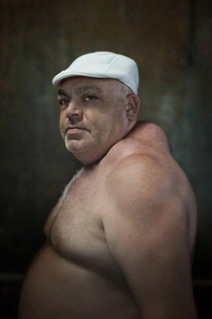 Corpos Capazes de Assustar Muita Gente!