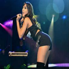 10 momentos que indicam que o sucesso subiu à cabeça de Anitta