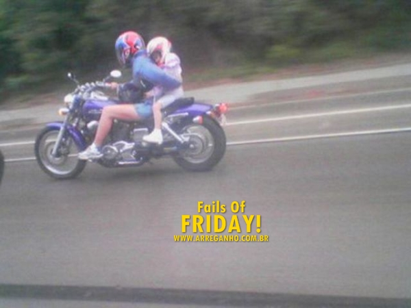 Fails of Friday #43
