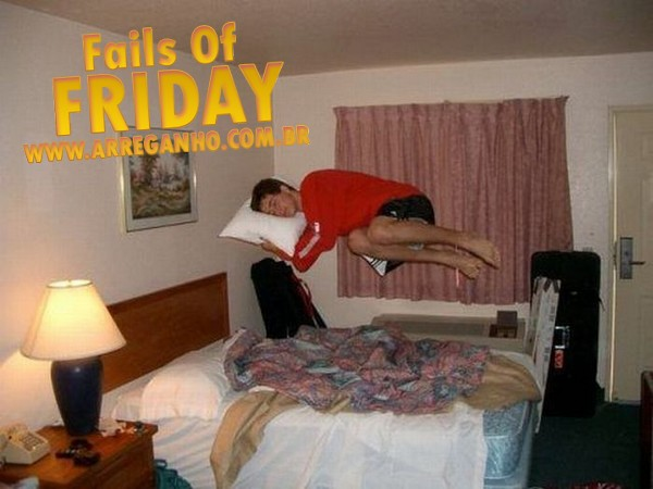 Fails Of Friday #65