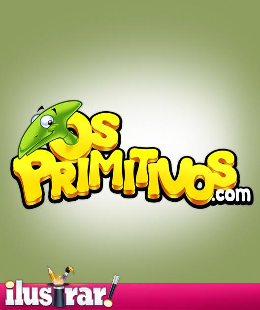 osprimitivos_logo_ilustrar