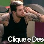 Cássio pode deixar o Big Brother Brasil e ir direto pra cadeia