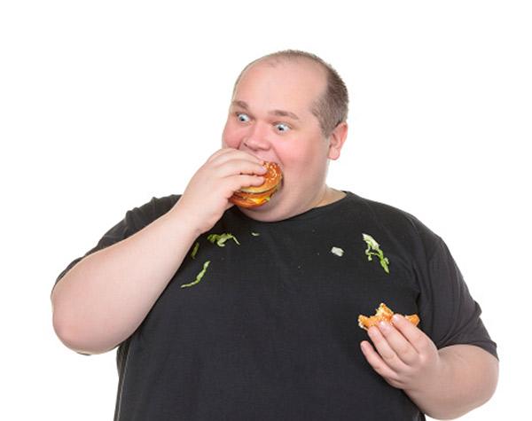 Gordos fazendo gordices