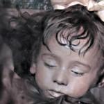 Você conhece o mistério de Rosália Lombardo, a múmia que abre os olhos?