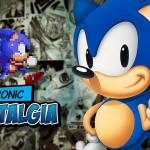 Nostalgia – Sonic