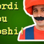 Perdi meu Amor na Balada – Yoshi