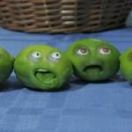 Quatro Limões e um Filme de Terror