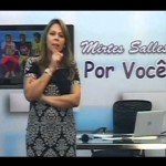 Vereadora Mirtes Salles Xinga Thomas da Restart Ao Vivo