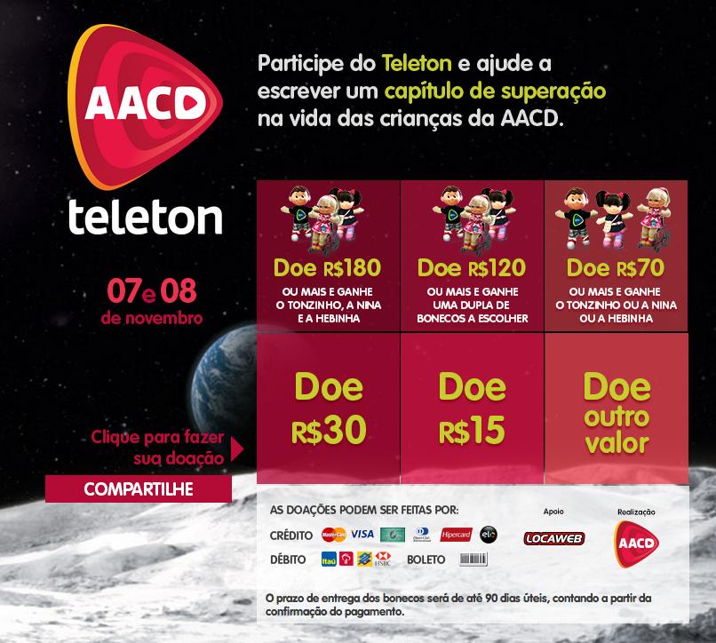 Teleton 2014