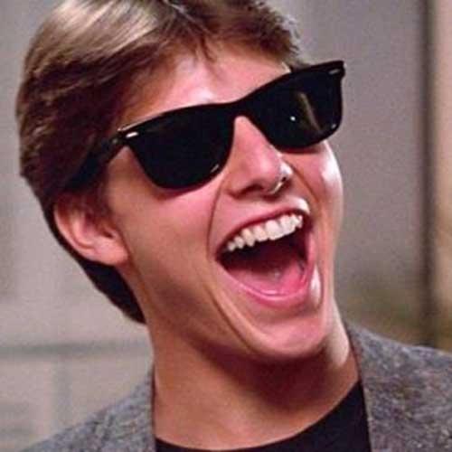 6 óculos que todo homem de verdade deveria usar