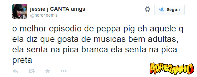 11 Comentários sobre a Peppa Pig que nenhuma criança deveria ler