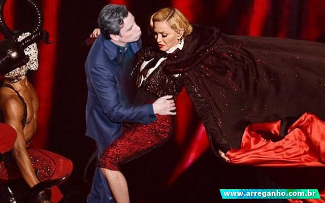 Os 10 melhores memes sobre o tombo da cantora Madonna!