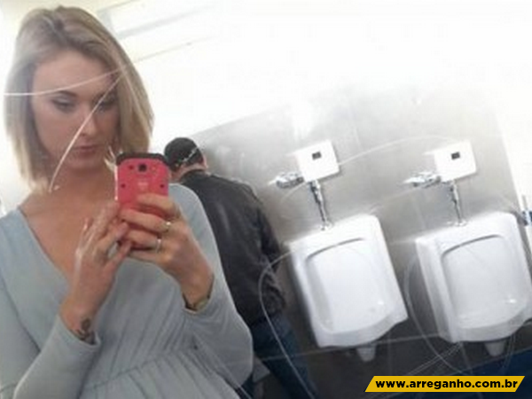 10 pessoas que tirariam a sua privacidade no banheiro