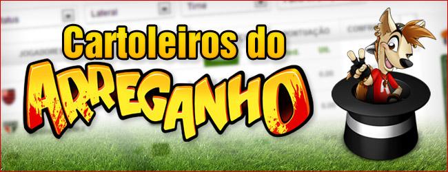 Liga do Arreganho - Cartola Fc 2015