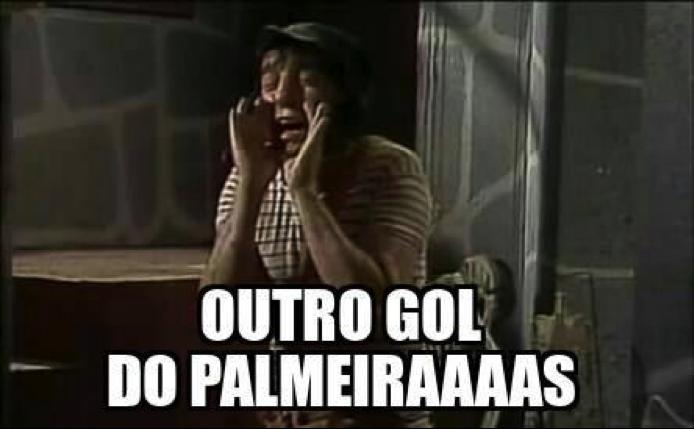 Cartoleiros do Arreganho – 9ª rodada | Cartola FC - Palmeiras Goleada