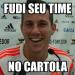 Cartoleiros do Arreganho – 4ª rodada | Cartola FC