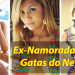 Top 5: Ex-namoradas mais gatas do Neymar