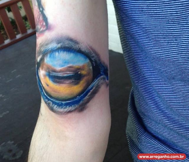 10 vezes em que o tatuador fez um bom trabalho