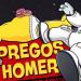 5 empregos bizarros que o Homer Simpson já teve