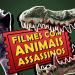 8 filmes com animais assassinos mais assustadores