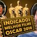 Os 8 indicados ao Oscar de melhor filme
