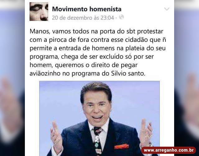Movimento homenista