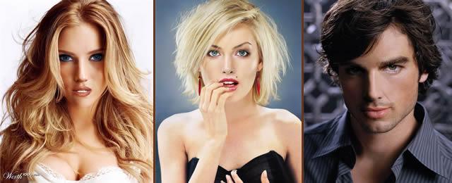 Photoshop Cria Os Homens E Mulheres Mais Bonitos Do Mundo. Será?