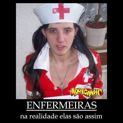 A Realidade das Enfermeiras 02