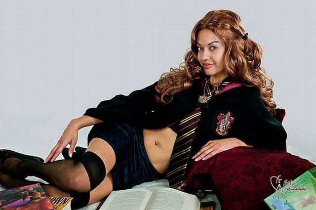 15 Motivos Para AMAR Harry Potter 07