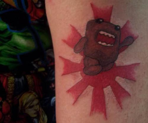 10 Tatuagens Engraçadas de Memes 08