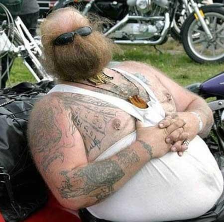 7 Motivos Para Não Ter Barba